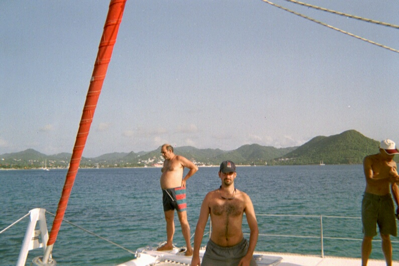Croisiere-venezuela-2002-depart-port-du-marin