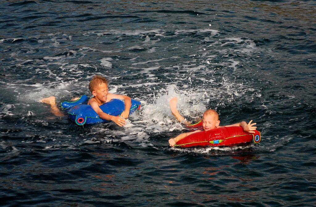 corse-ete2012-jeux-eau-raie