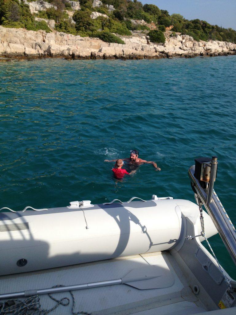 j6-catamaran-croatie-ete2013-dernier-bain