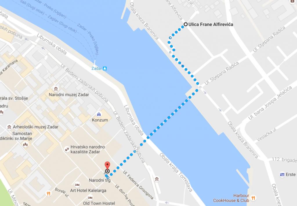 road-trip-it-croatie-zadar-centre-ville-balade-ete2013