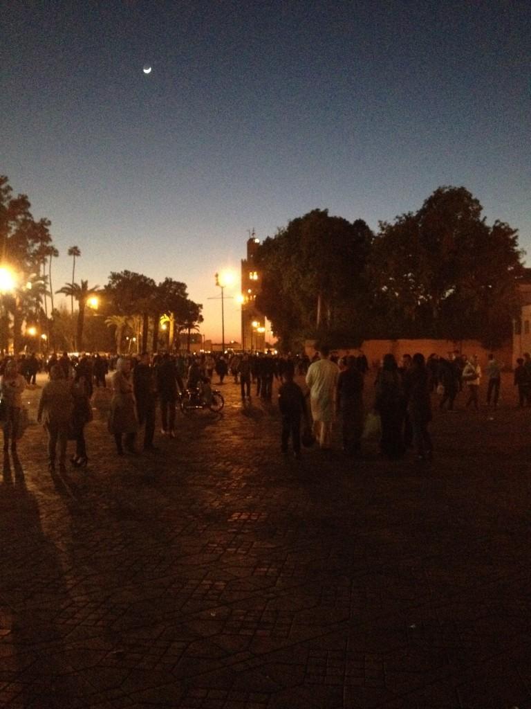 trek-j7-soiree-marrakech
