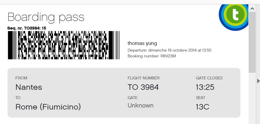 avion-rome-transavia-oct2014