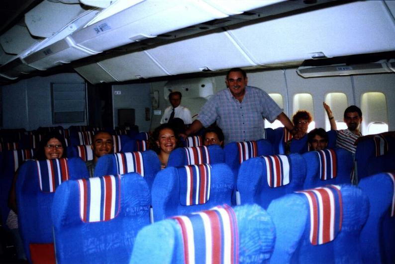 Croisiere-venezuela-2002-equipage-vol-paris-martinique