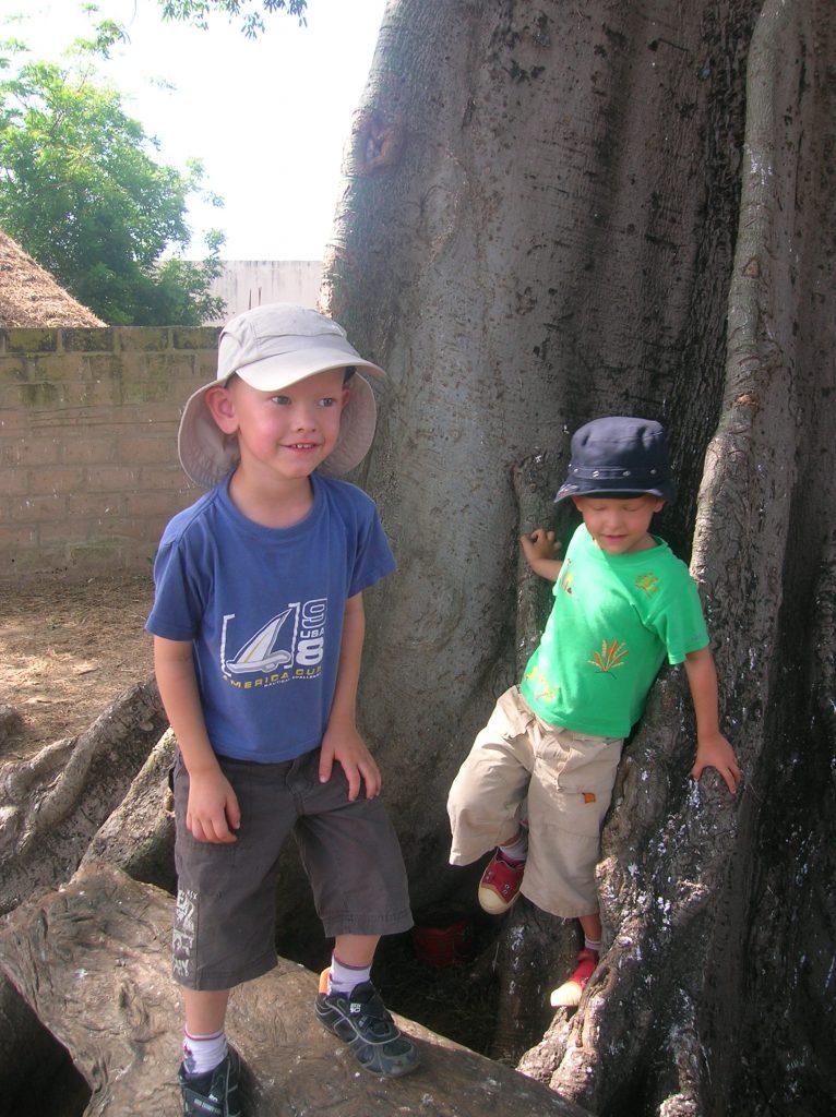 RIDS-nov-2008-visite-village-djilor