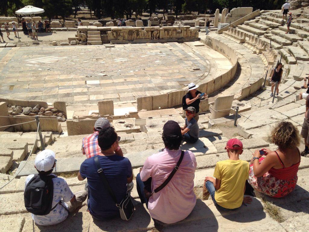 cata-cyclades-ete-2016-theatre-antique-acropole