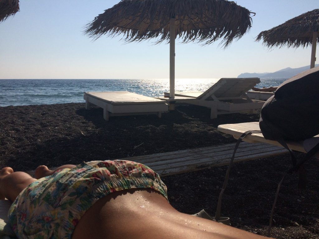 cyclades-catamaran-ete-2016-plage-vlychada-santorin