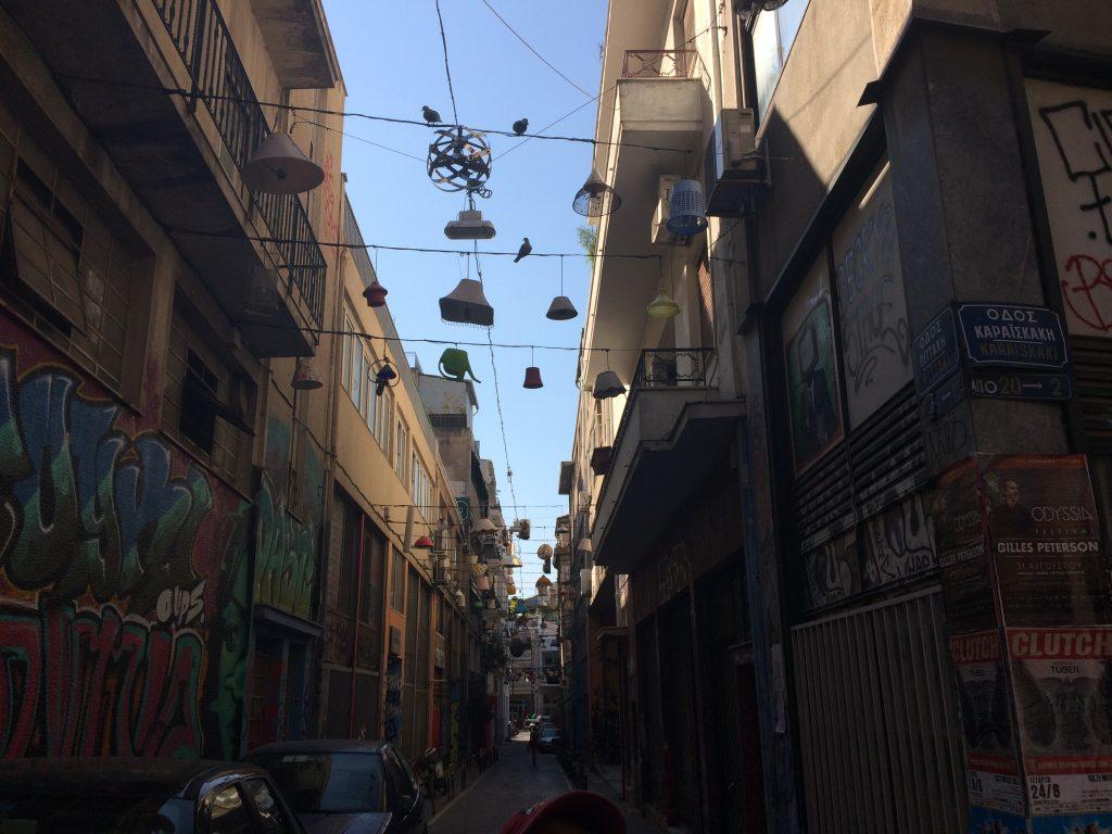 grece-ete2016-athenes-quartier-brocante