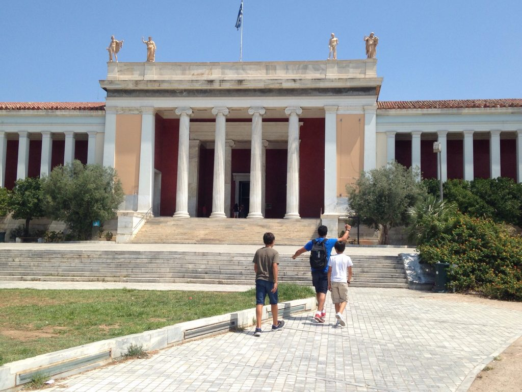 grece-ete2016-musee-archeo-athenes-en-famille