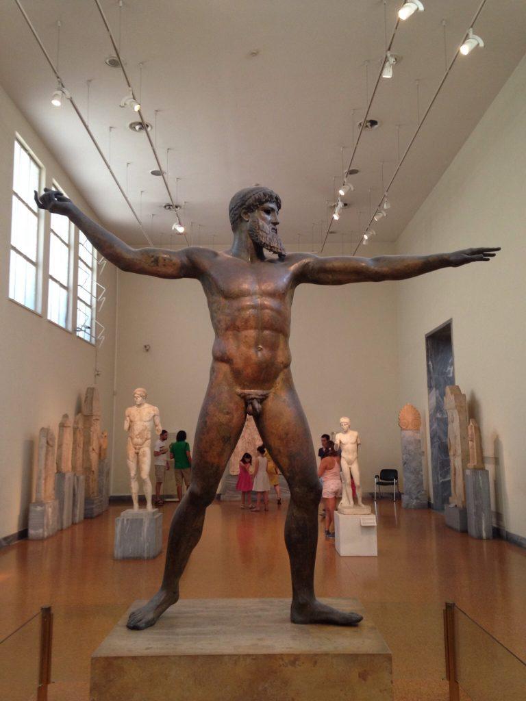 grece-ete2016-zeus-musee-athenes