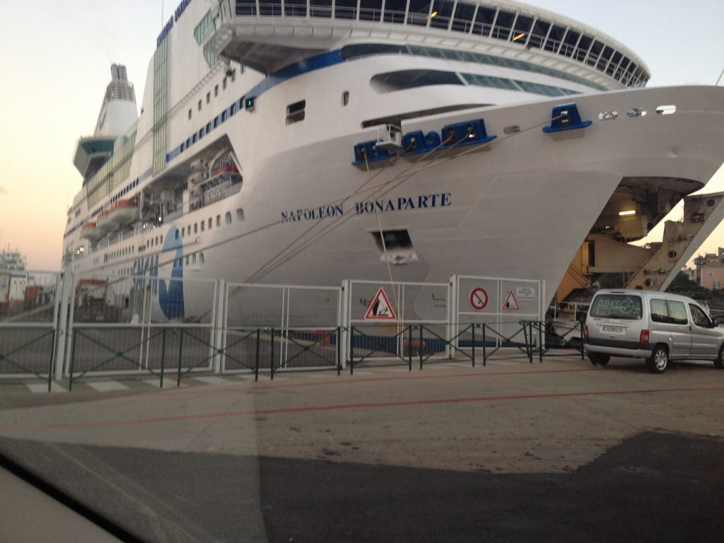 corse-ete2012-ferry-retour-napoleon-bonaparte