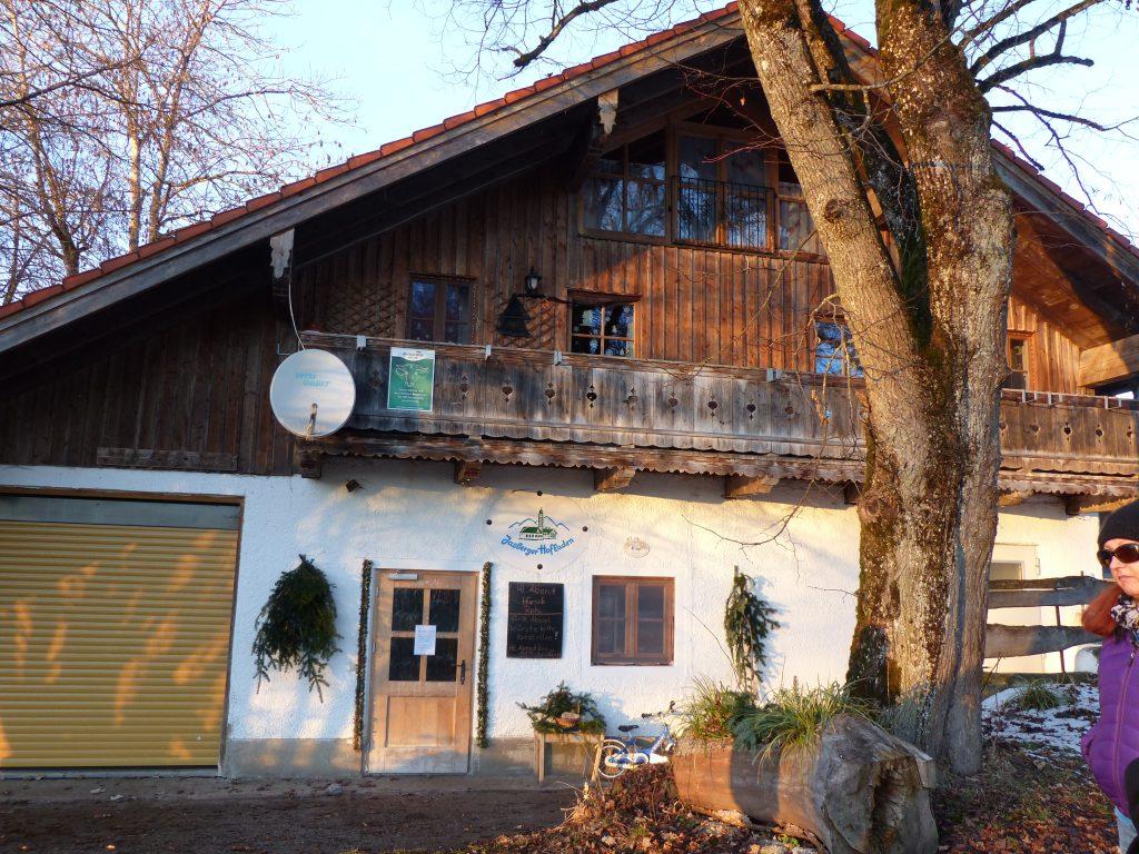 j3 ferme bio bavaroise MFV noel 2016