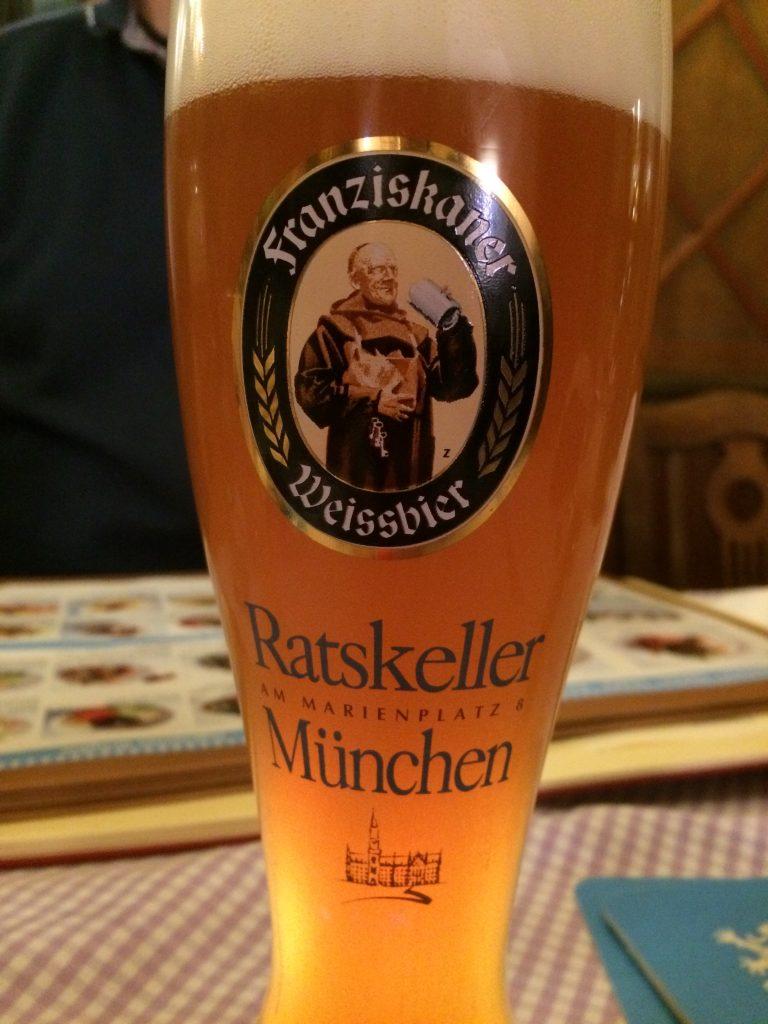 j4 biere brasserie ratskeller munich noel 2016