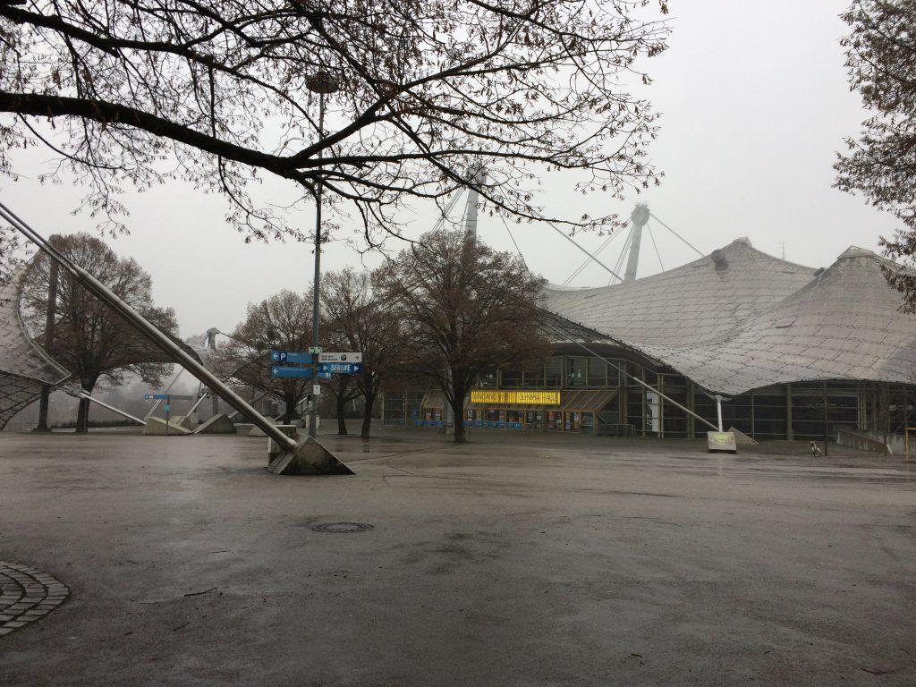 j4 olympiapark -munich noel 2016 MFV