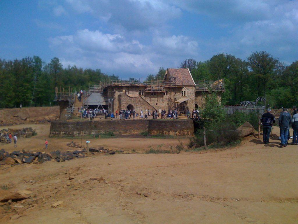 2009-mai-chantier-chateau-fort-MFV