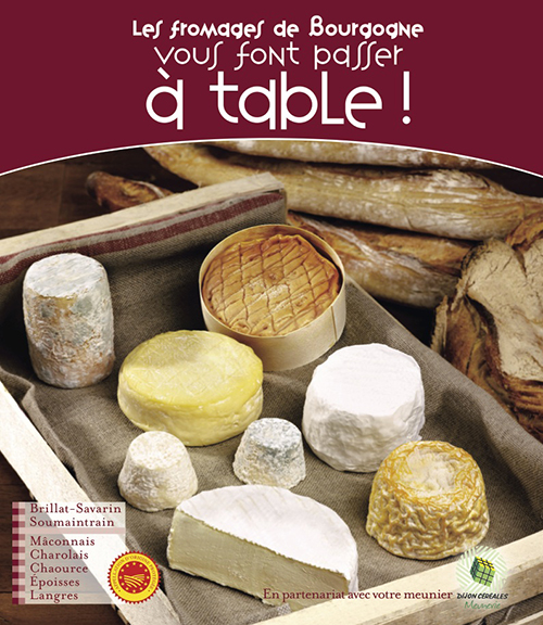 fromages bourgogne-MFV-guedelon