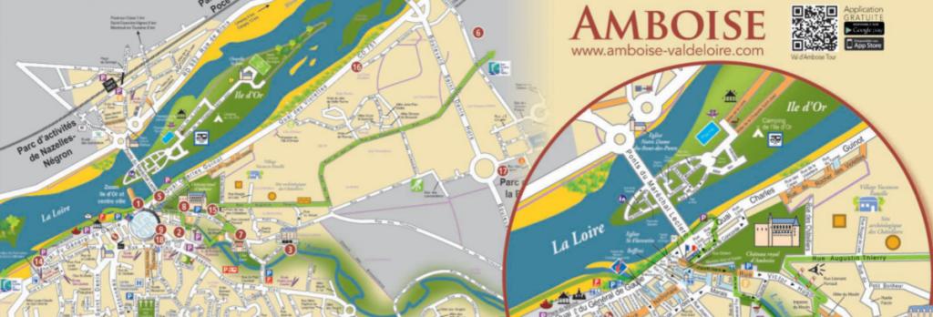 plan amboise