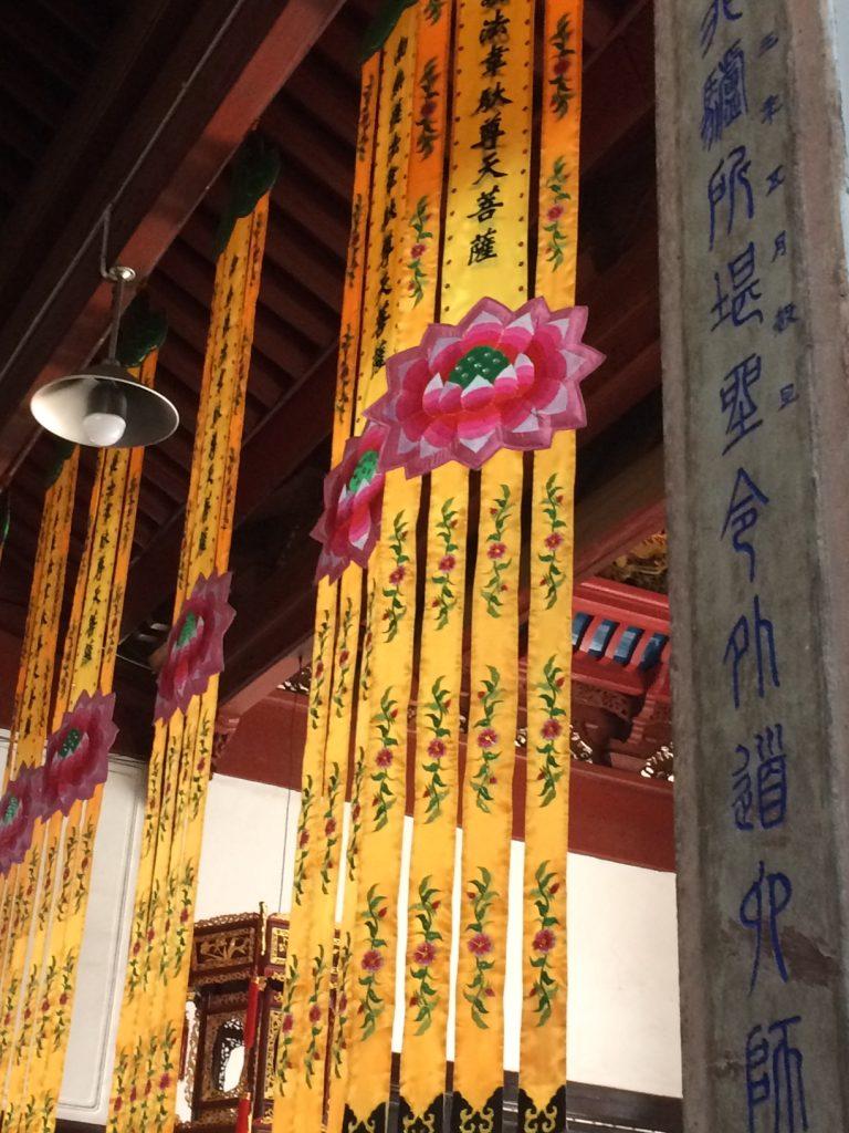 8Juin17-MFV-chine-lotus-Tiantong temple