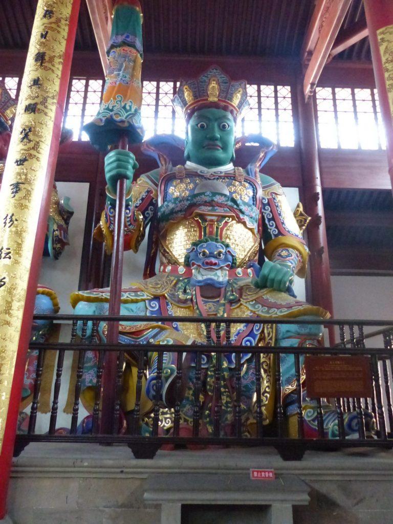 8juin17-MFV-statue-boudhiste-tiantong-temple