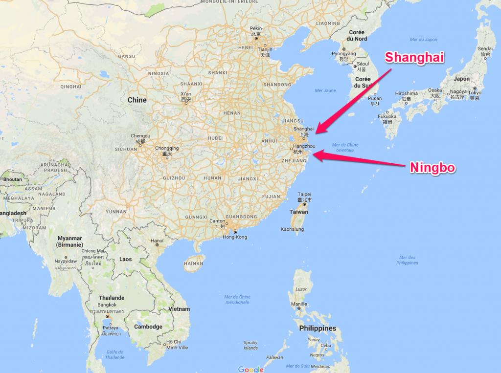 shanghai-ningbo